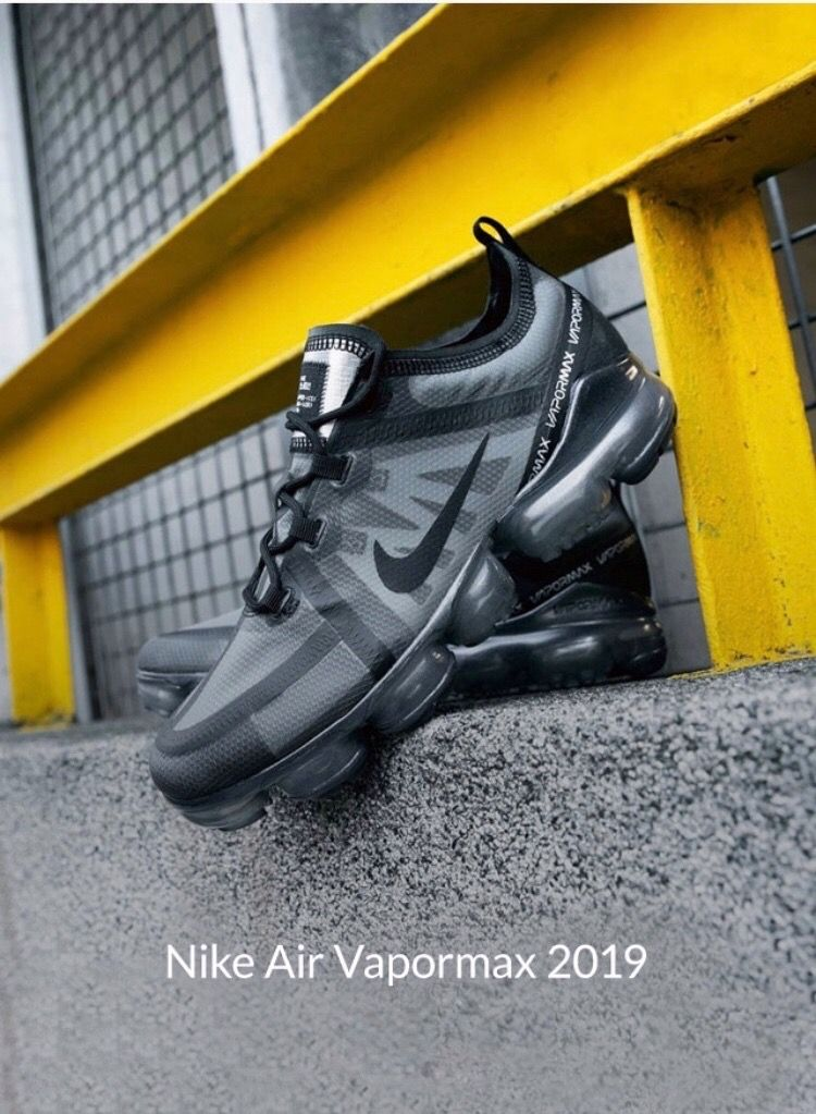 Nike Air Vapormax 2019   Chaussures nike, Baskets nike, Nike