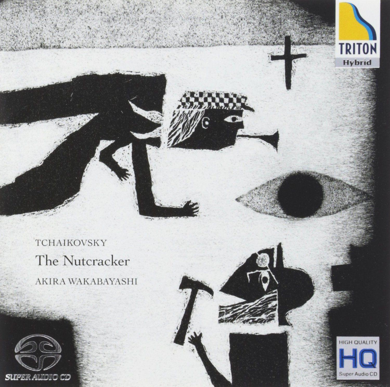 CD◇『チャイコフスキー:「くるみ割り人形」全曲(ピアノ独奏版)』ピアニスト若林顕がバレエ音楽《くるみ割り人形》をピアノ一台で独奏したアルバム。オーケストラ用に作曲された《くるみ割り人形》を、シンフォニックな響きによってパワフルに、いきいきと演奏。多彩な音色の表現者、若林顕の真骨頂が楽しめる一枚。発売:2014年11月21日 価格:¥4,200円(税別)