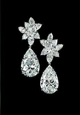 Graff Jewelry Gems And