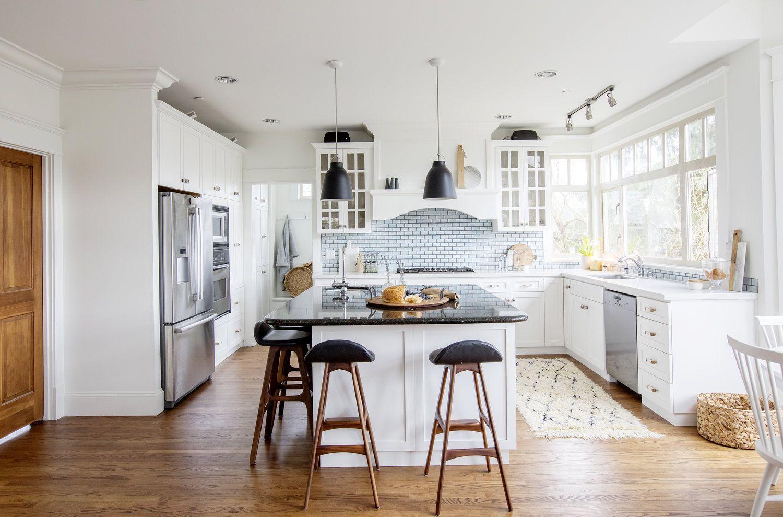 Dream Kitchen Ami Mackay Douglas Park Dream House Interior