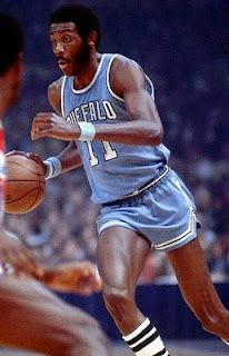 Pro Basketball History Revisited Uniforms Of The 70s Basketball History Los Angeles Clippers Basketball Legends