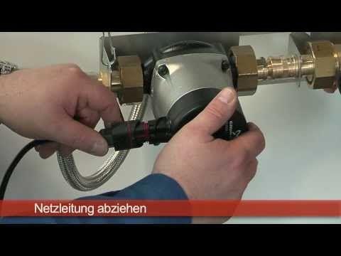 Vitoflow - Automatisierter hydraulischer Abgleich - Vitodens 200-W, 222-F, Vitoladens ...