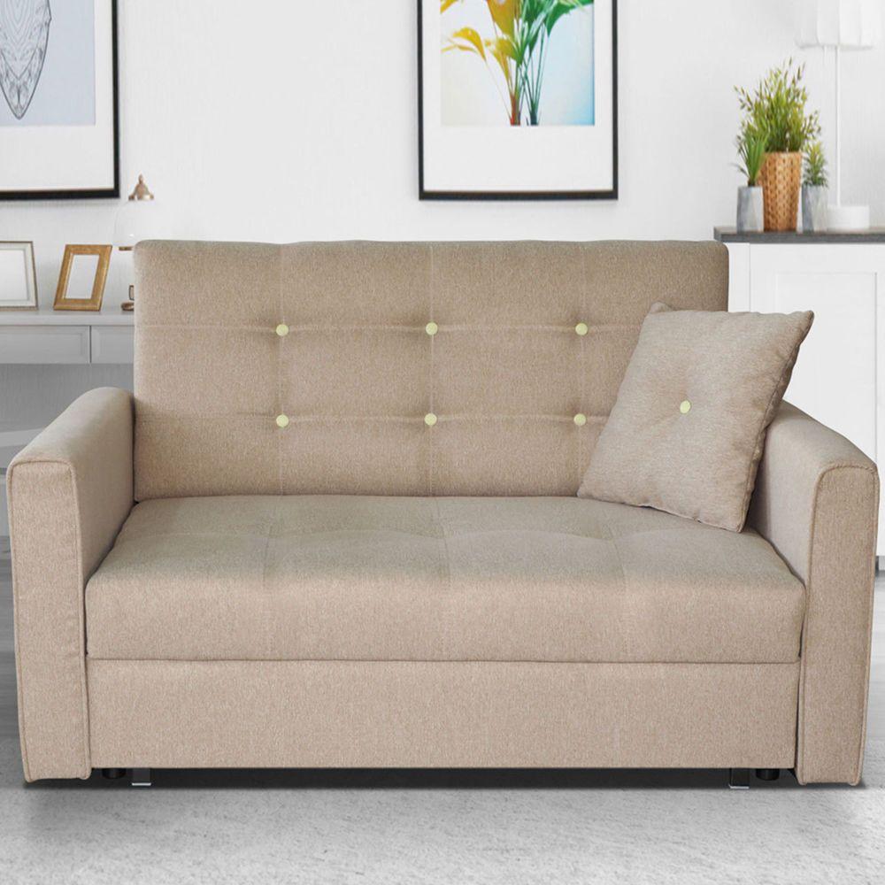 Details Zu Sofa Vivian Ii Schlaffunktion Bettkasten 2 Sitzer Ausklappbar Ecke Moderne Stil Haus Deko Sofa Moderner Stil