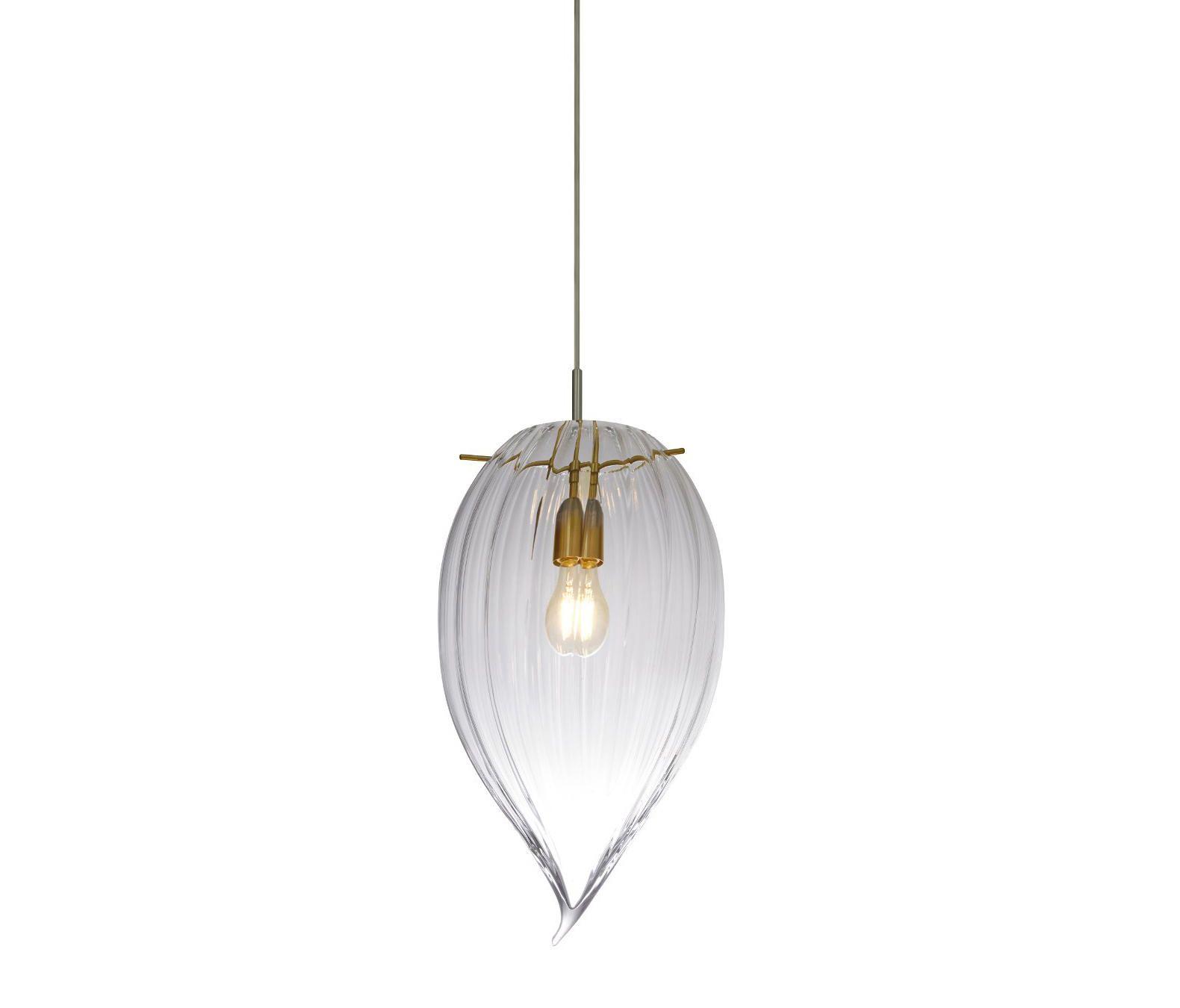 Oggetti Lighting Fuji Onion Pendant