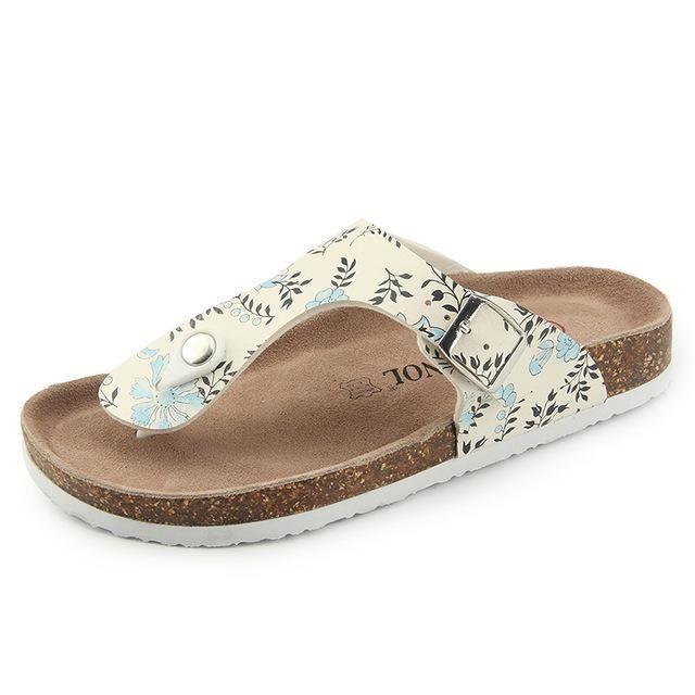 dfd6b9a2e239df 2018 New Design Women Flip Flops Summer Flat Slippers Comfortable Slides  Outside Beach Sandals Women Shoes Big Size 44