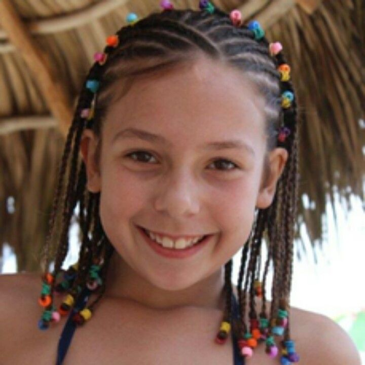I Want To Get My Girls Hair Braided In Acapulco Mexico