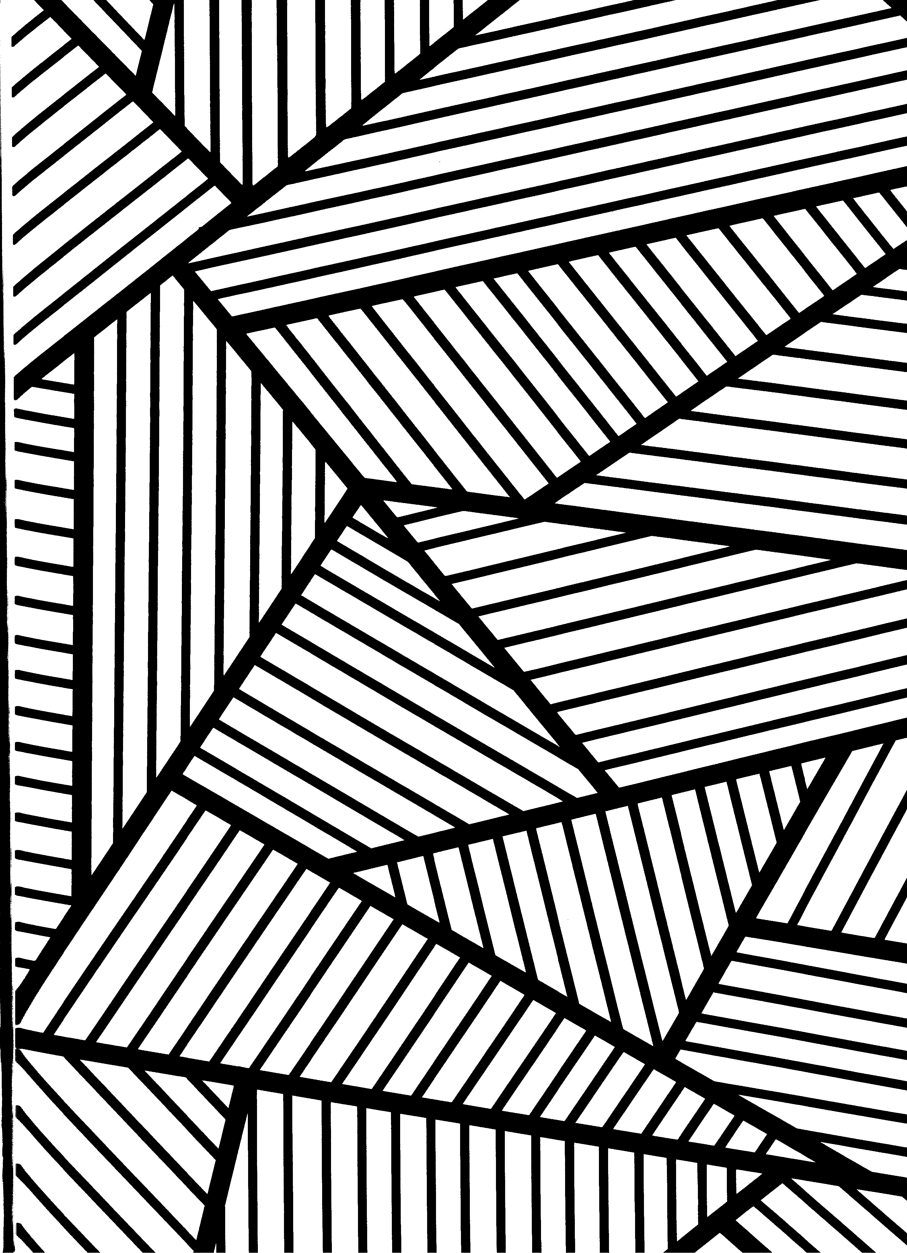 Related image Pattern coloring pages, Black white