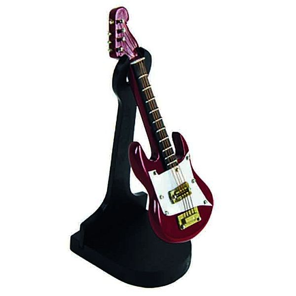 Mini Guitarra Eléctrica