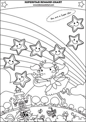 star chart for kids template - free printable reward chart for kids ages 3 5 set some