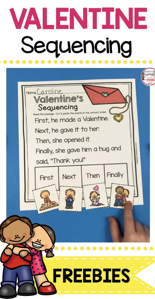 february math ela pack freebies valentine 39 s day kindergarten freebies. Black Bedroom Furniture Sets. Home Design Ideas