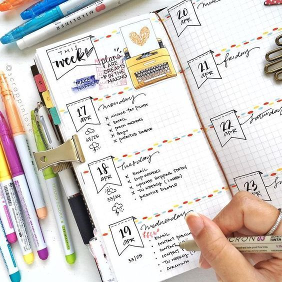 Comment faire écrire rédiger journal intime, de bord ...