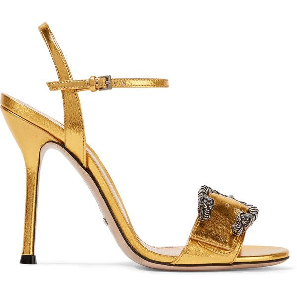 Occasion - HIGH-HEELED SANDALSGucci y6nA0pyW9