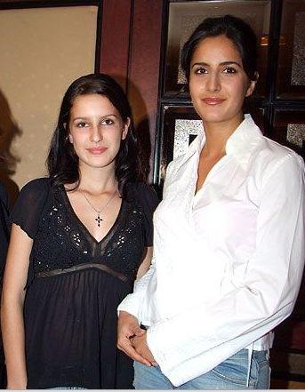 Isabel Kaif Katrina Kaif Hot Pics Katrina Kaif Celebrity Siblings