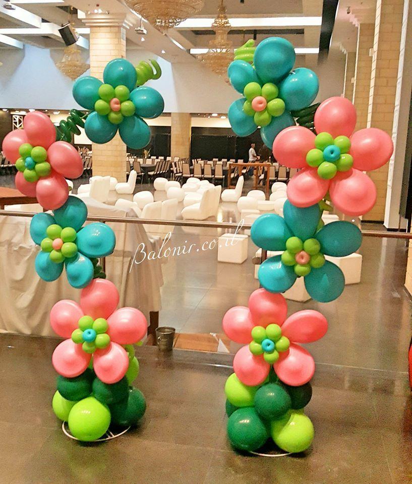 Spring Balloon Setting Balloons Pinterest Balloon