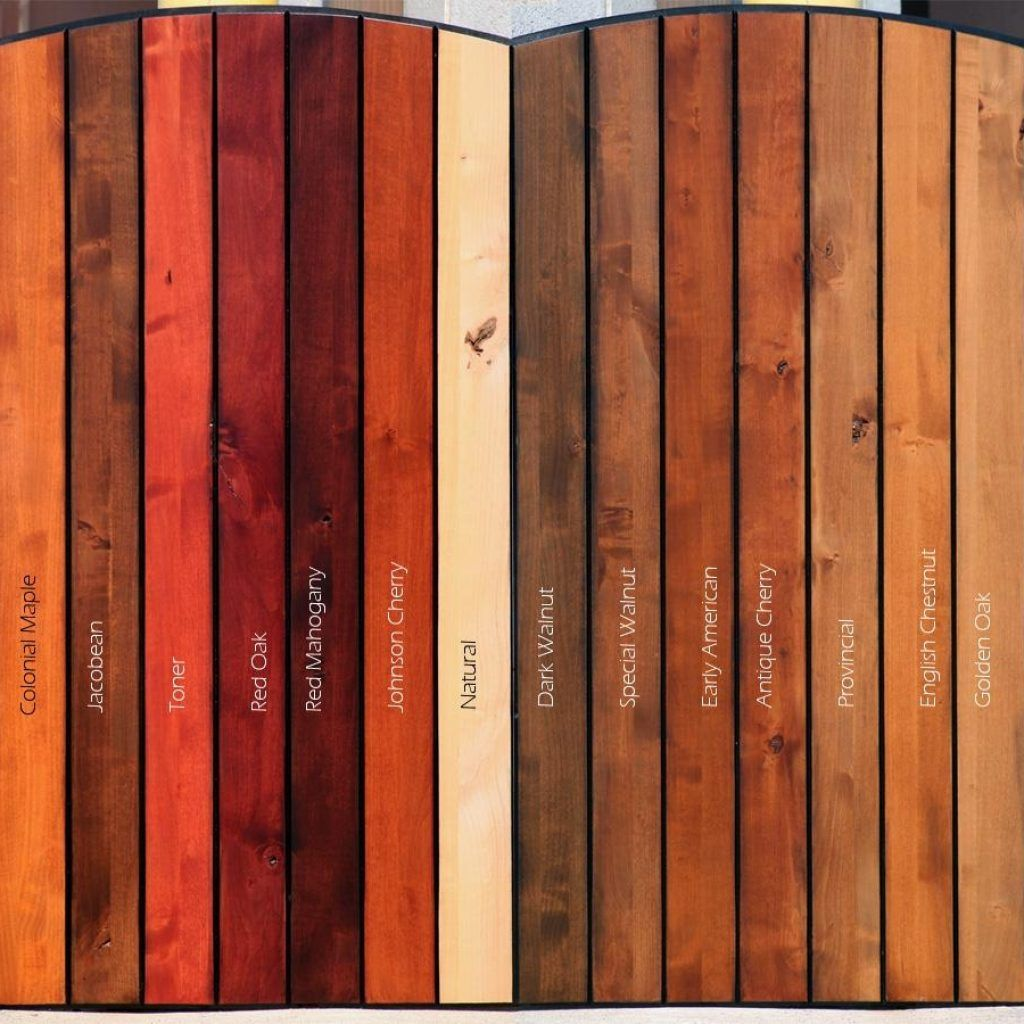 Staining Interior Cedar Doors Minwax Wood Stain Staining Wood Wood Stain Colors