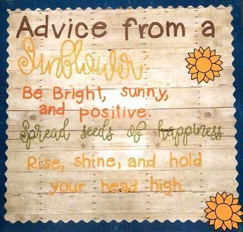 Sunflower Bulletin Board | With Writing Prompt #octoberbulletinboards Sunflower Bulletin Board | With Writing Prompt #fallbulletinboards Sunflower Bulletin Board | With Writing Prompt #octoberbulletinboards Sunflower Bulletin Board | With Writing Prompt #octoberbulletinboards