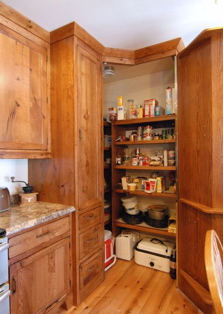 corner kitchen pantry cabinet. Great Traditional Kitchen  Corner Pantry CabinetCorner Cabinets Pinterest pantry