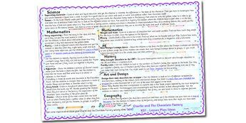 charlie and the chocolate factory lesson plan ideas ks1 charlie