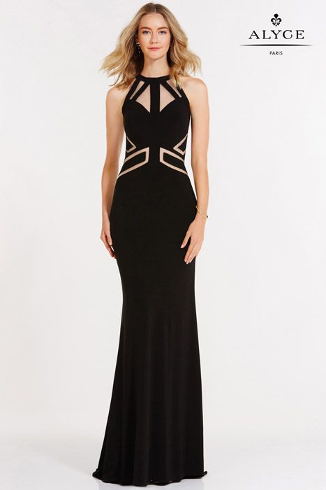 NEW ARRIVAL | Alyce Paris | Party Dress Express | 657 Quarry Street ...