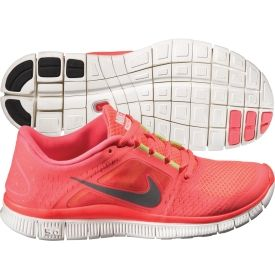 Nike Women's Free Run+ 3 Running Shoe - Dick's Sporting Goods