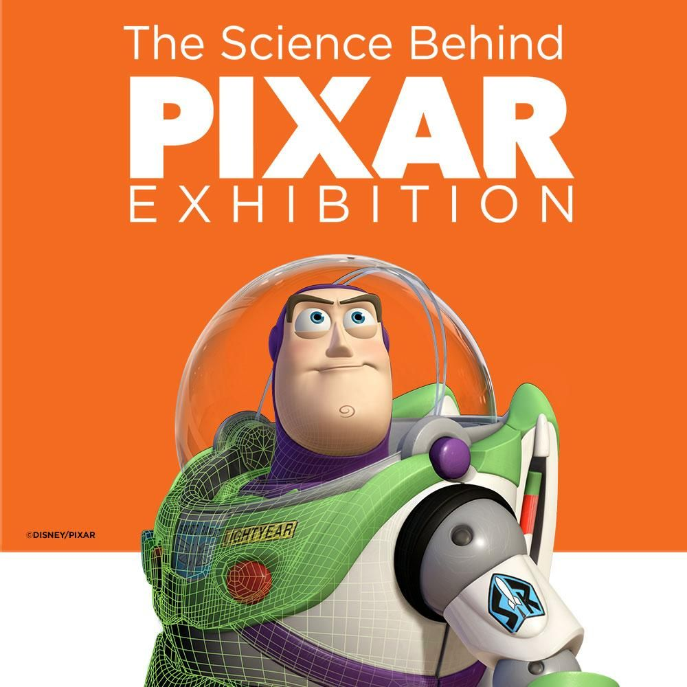 Enjoy a unique, firsttime look into the Pixar filmmaking