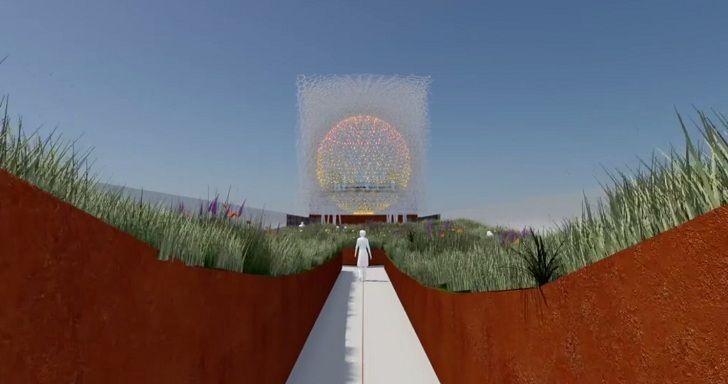expo uk pavilion - Cerca con Google