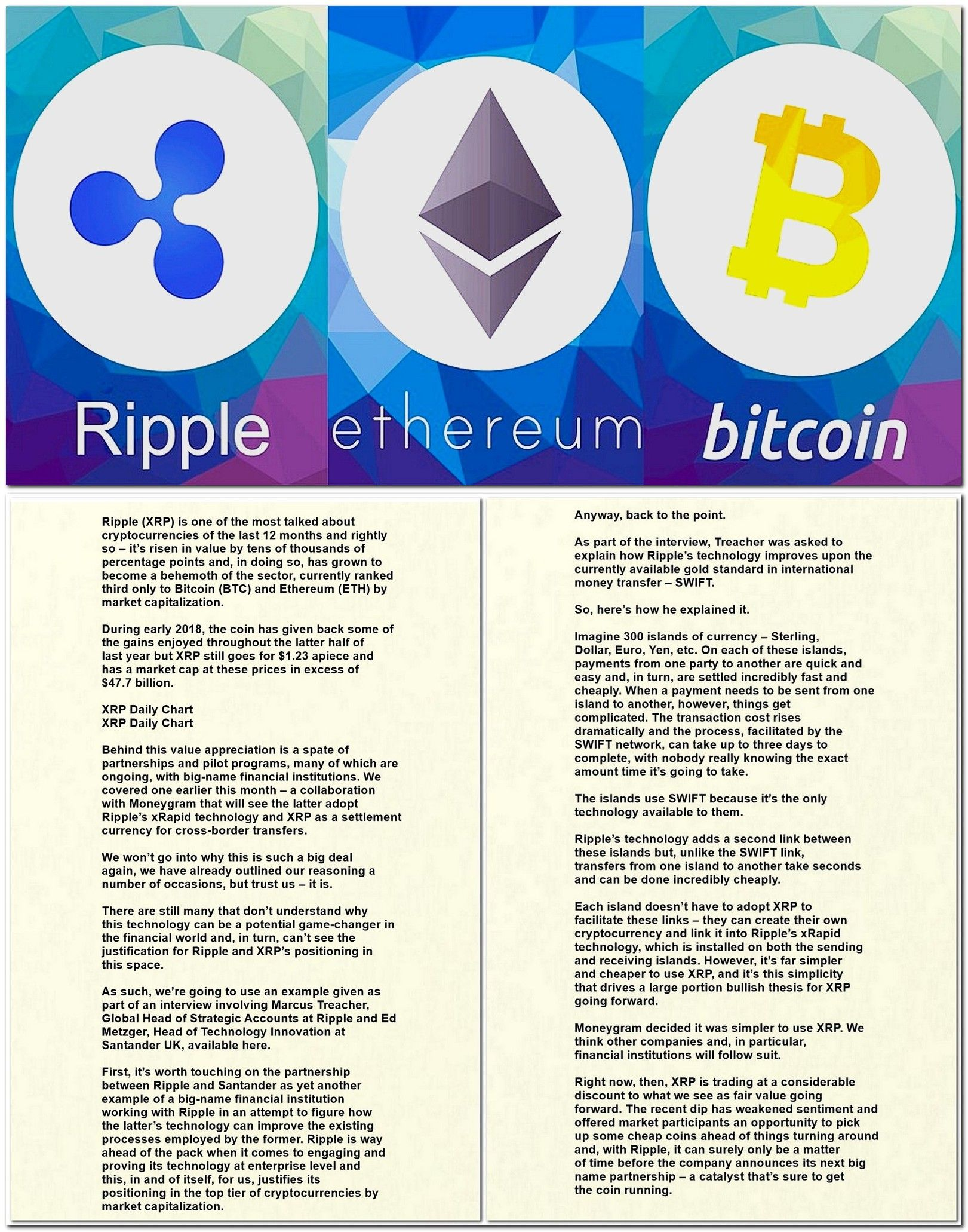 cheap cryptocurrency with potential