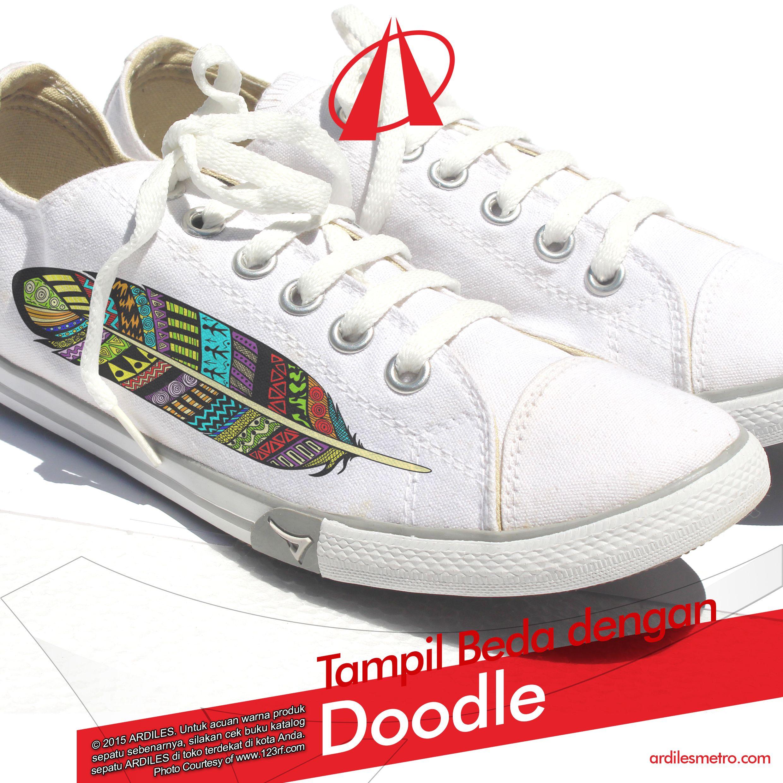 Ardiles Sneakers Lovers Pernah Gak Kamu Gemes Saat Mau Tampil