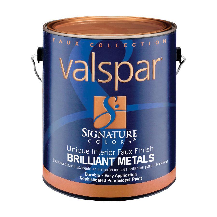 Valspar Signature Colors Tintable Semi Gloss Latex Interior Paint Actual Net