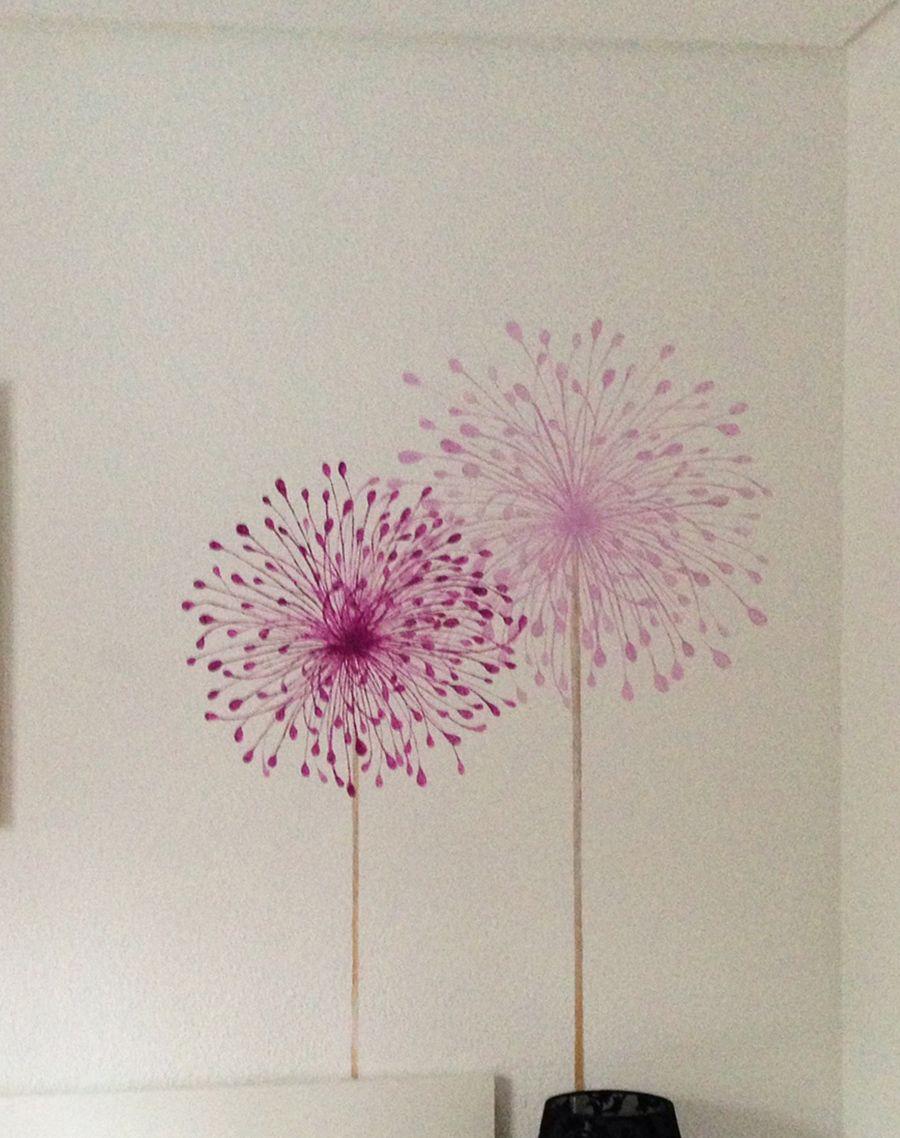 Ideas para pintar paredes decora tu casa de forma for Paredes originales