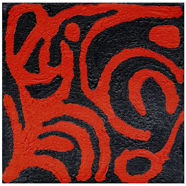 Mina mina dreamingu by margaret napangardi australian aboriginal