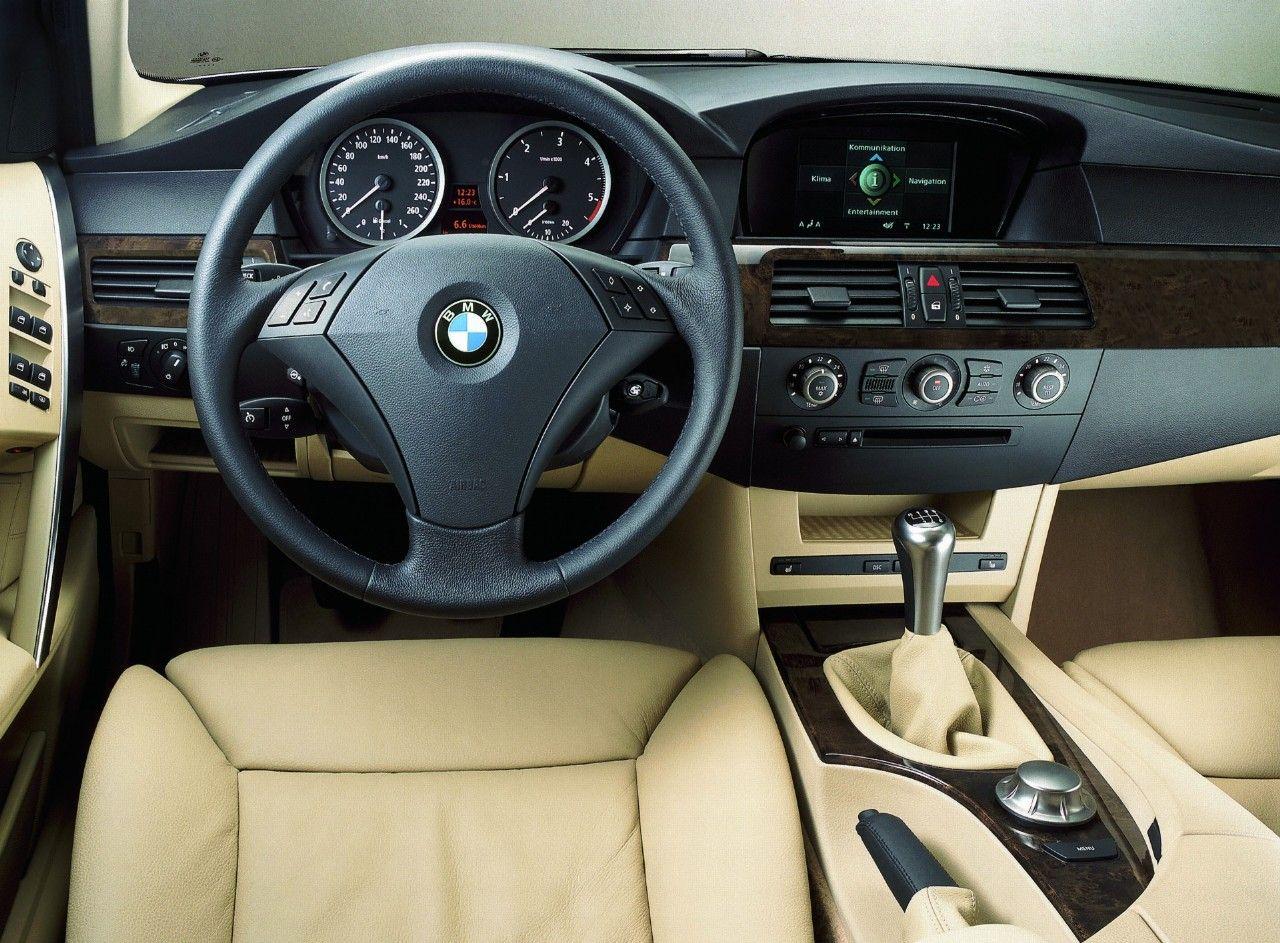 2007 Bmw 525i Image Bmw 5 Series Bmw 525i 2007 Bmw