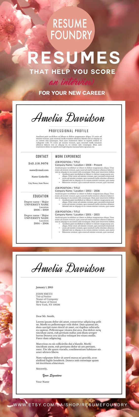 This item is unavailable Resume template professional