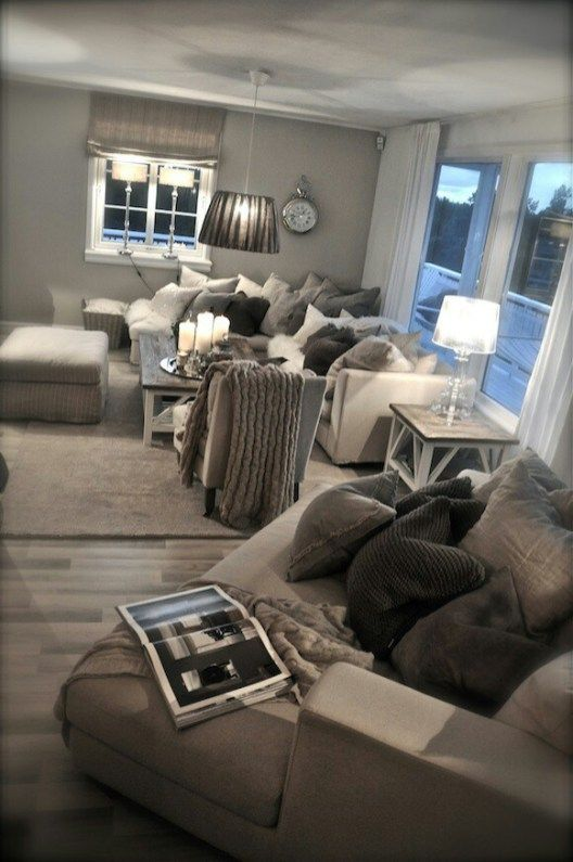100+ Cozy Living Room Ideas for Small Apartment \u2013 The Urban Interior - Living Room Ideas For Apartments