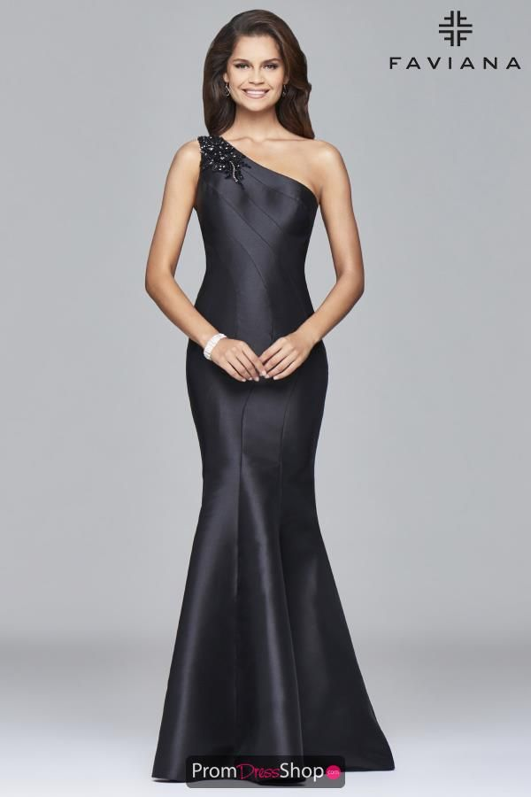 Faviana Dresses At Gala Dresses Elegant Dresses And Formal