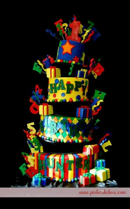 Kids Birthday!