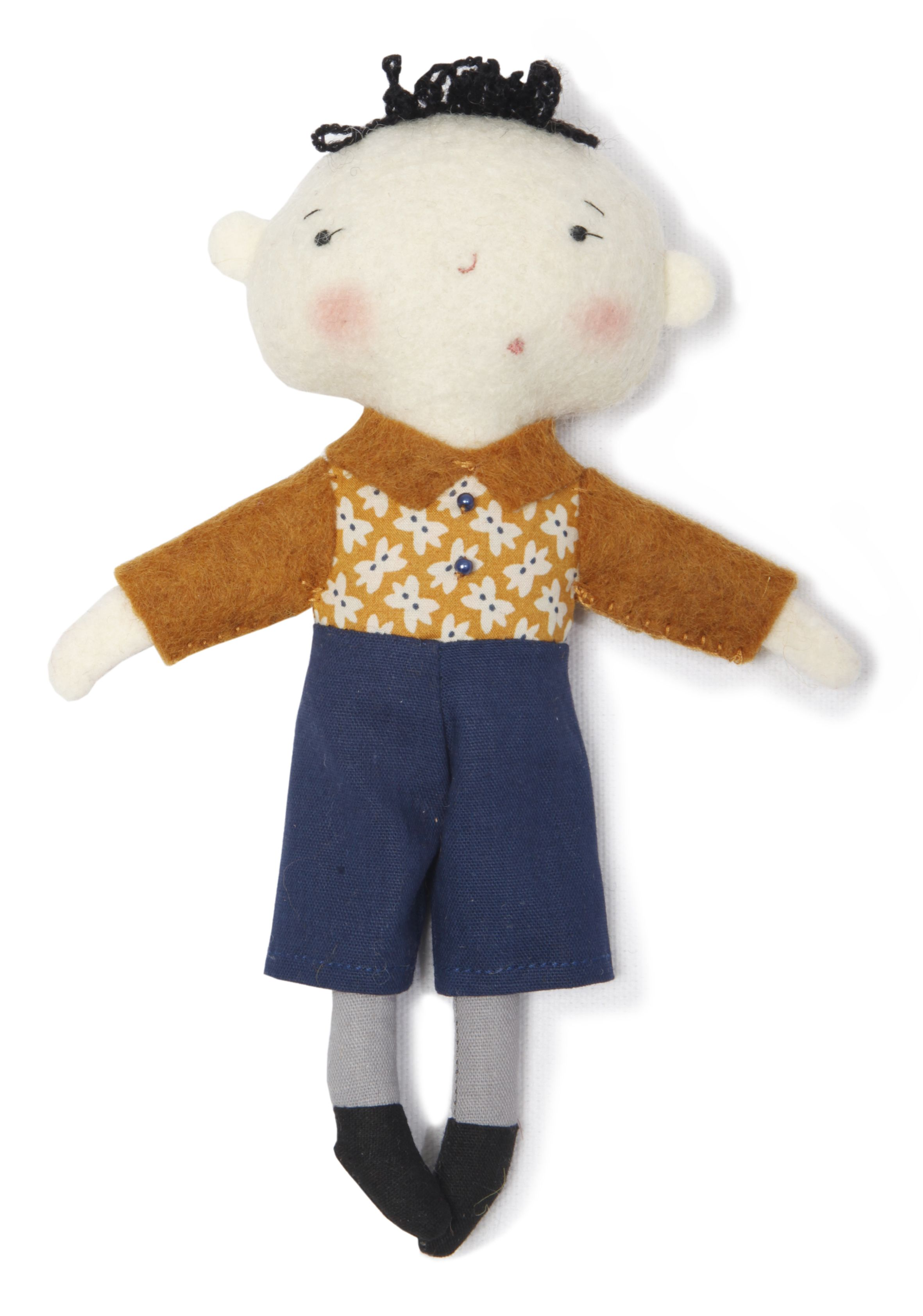 Pocket friends. Collection of toys Pocket Folks from Tumar Art Group. Felt-100% wool. Fabric-100% cotton. Machine and hand assembly. Filler - sintepon. Size: 12х17,5х3 cm