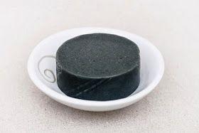 """Schon lange wollte ich diese Seife sieden. Die Idee stammt von Lovin' Soap , und die habe ich schon seit längerem auf meiner  """"Pinnwand..."""