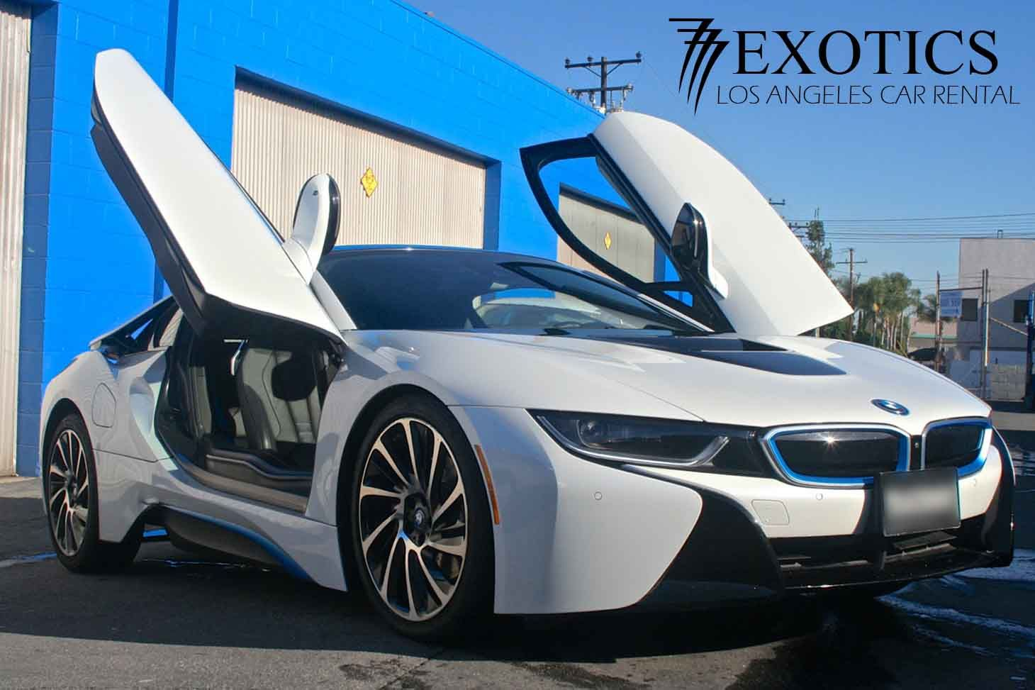 Bmw I8 Rental Los Angeles And Las Vegas Sports Cars Pinterest