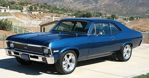 Chevrolet Auto Cute Photo Chevrolet Nova Chevy Muscle Cars Classic Cars Muscle
