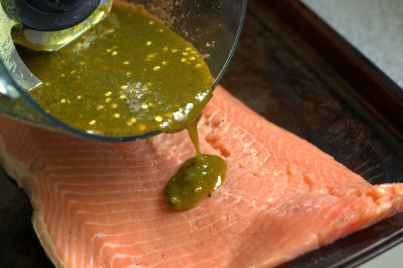 Team Traeger | Jalapeno Candied Smoked Salmon | Asian Recipes ...