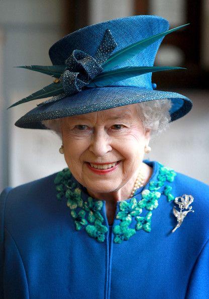 Queen Elizabeth Ii Photostream Queen Hat Queen Elizabeth Royal Queen