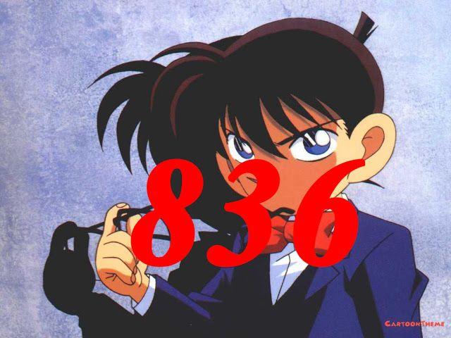 أنمي المحقق كونان الحلقة 836 Detective Conan مترجم اون لاين Http Ift Tt 2cfe0lf Anime Detective Conan Conan