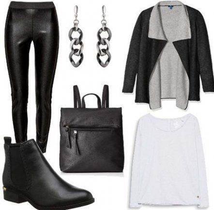 24 Ideas For Fashion Edgy Classy Polyvore