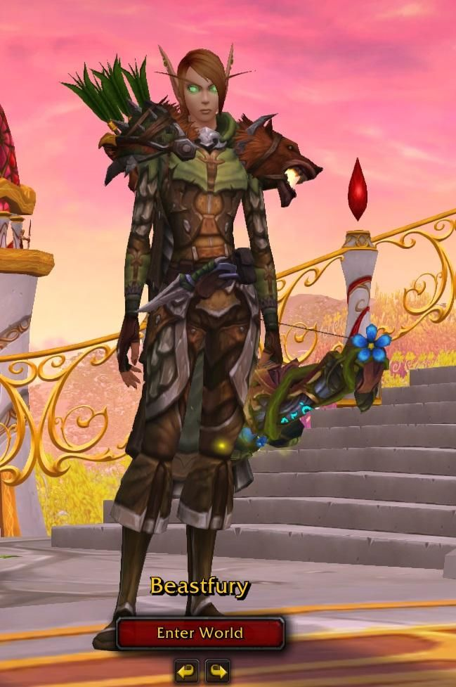 143 points and 8 comments so far on reddit wow transmog pinterest