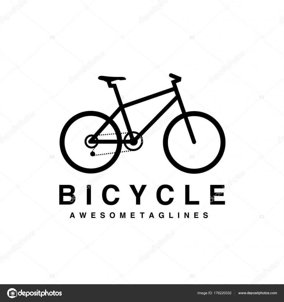 46 Ideas De Logos Bicis Y Motos Motos Bicicletas Logo Bicicleta
