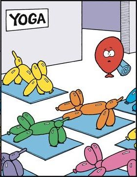 First Day Of Yoga Class Be Like Gym Humor Pinterest Yoga