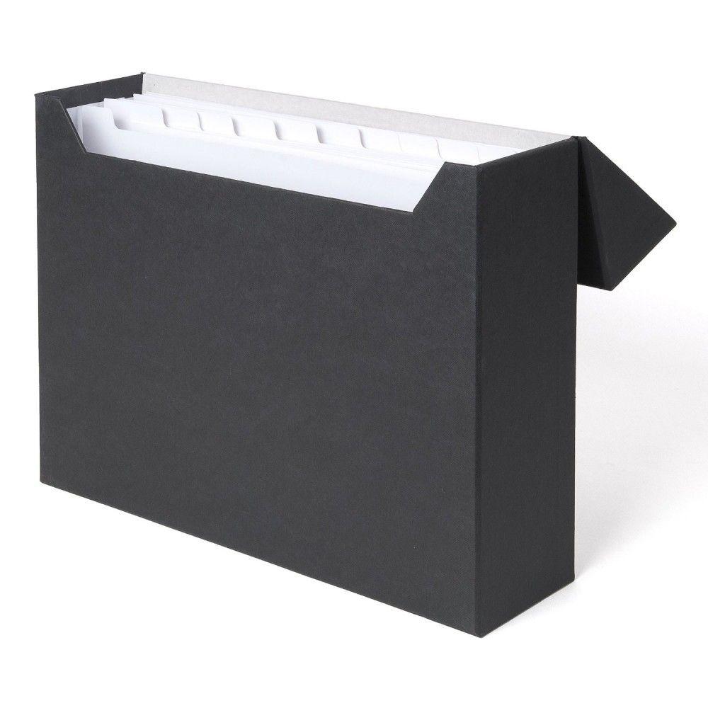 Bigso Box Boite Archive Bureau Gris Boite Archive Bureau Gris Petites Boites De Rangement