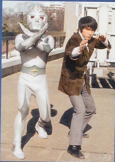 特撮 tokusatsu hero おしゃれまとめの人気アイデア pinterest tronis ylatsi 正義の味方 きぐるみ 特撮ヒーロー