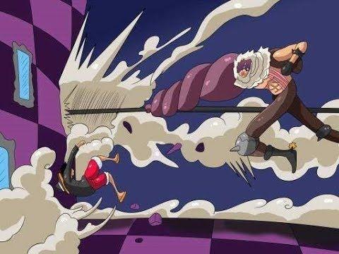 ون بيس One Piece الحلقة 846 بعنوان ايقاظ كتكوري فاكهتة ضد لوفي Anime One Piece Beautiful Men
